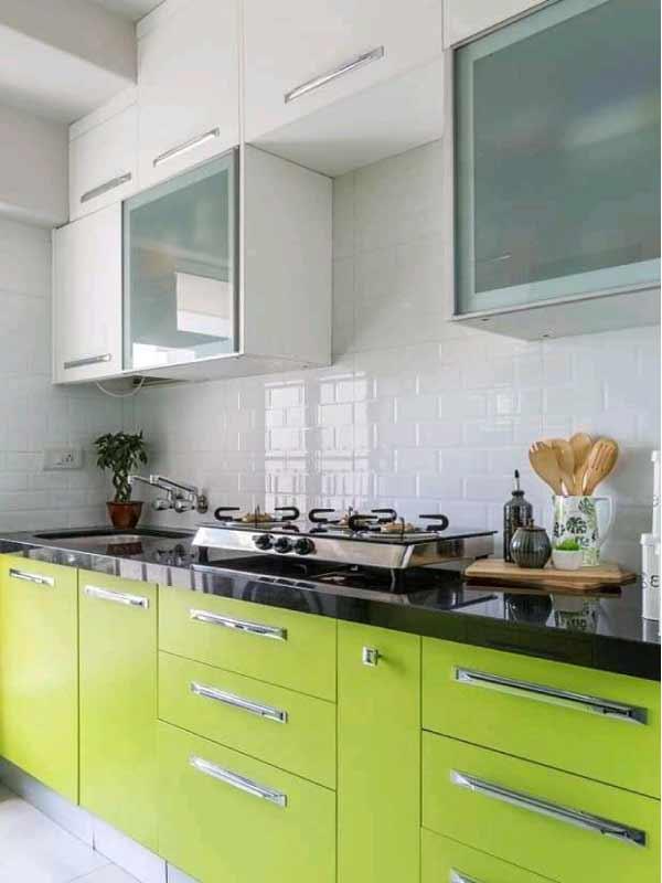 jasa kitchen set aluminium